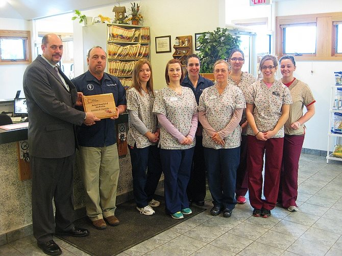 Animal Hospital of Sun Prairie