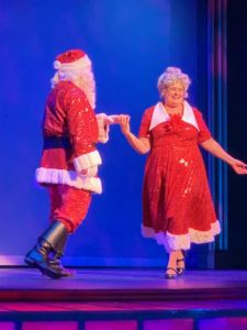 Independence Plus Checking Cottage GroveWI Holiday Show Dells
