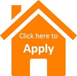 Local Mortgage Lender Orange Apply Now Button